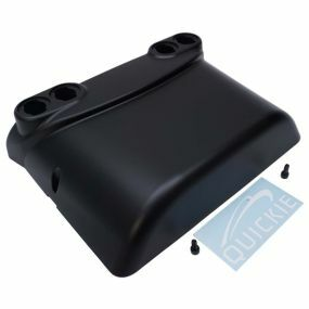 Sunrise Medical Quickie Salsa M2 - Replacement Rear Shroud Assembly