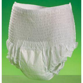 Lille Supreme Undergarment Extra - Medium (PK14)