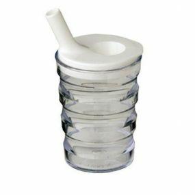 Sure Grip Cup - Large Aperture (Clear)