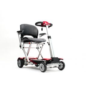 Elite Lightweight Folding Mobility Scooter