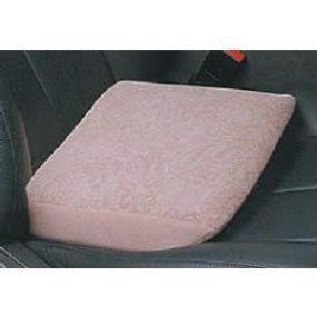 Seat Topper
