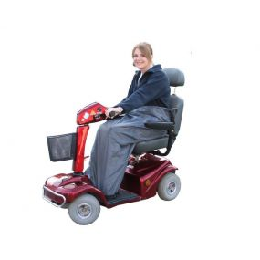 Wheelchair/Scooter Leg Wrap
