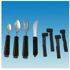 8 Piece Utensil Set