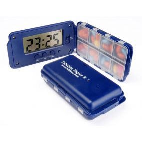 Tabtime Super 8: Daily Pill Timer / Reminder