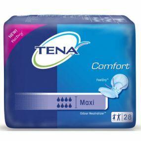 Tena Comfort - Maxi (PK28)