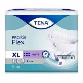 Tena Flex Maxi - XL - Pack of 21