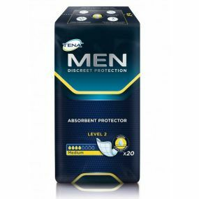 Tena For Men - Level 2 (PK20)