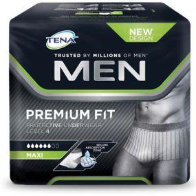 TENA Men Protective Underwear level 4 (Medium-Large)