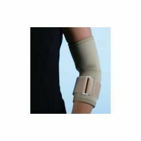 Coolmix Airprene Tennis Elbow Sleeve - Beige - Small