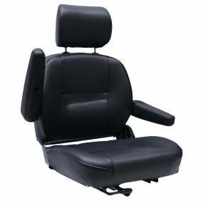 Breeze 4 -Replacement Captins Seat