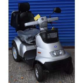 2013 TGA Breeze S4 Mobility Scooter **Used**
