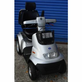2014 TGA Breeze S4 Mobility Scooter **As New**