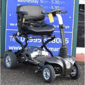 TGA Maximo Mobility Scooter **Used**