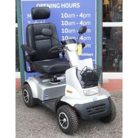 TGA Breeze Midi 4 Mobility Scooter **Used**