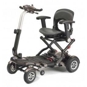 TGA Minimo Plus 4 Folding Mobility Scooter
