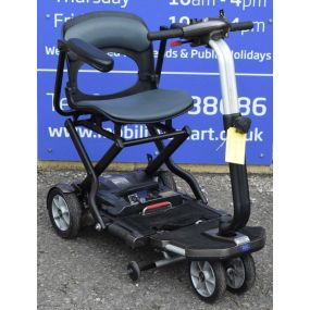 TGA Minimo Folding Mobility Scooter **Used**