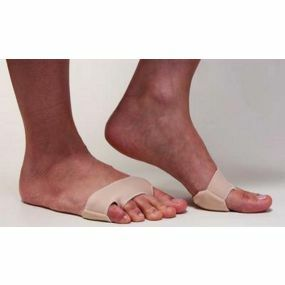 S-Gel Thin Forefoot Cushion - Small/Medium