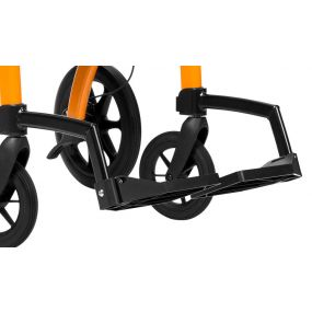 Rollz Motion Rollator/Wheelchair - Small Footrest (Pair)