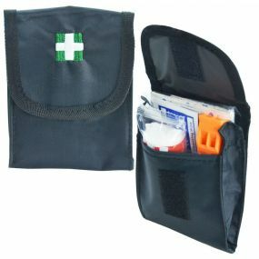 Travel First Aid Belt Pouch