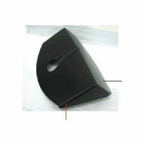 Shoprider Traveso - Replacement Battery Box Cover