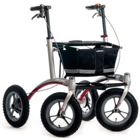 Trionic Walker Rollator