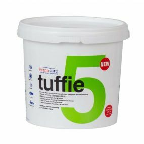 Tuffie 5 Universal Wipes (PK225)