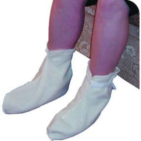 Thermal Bed Socks - Small