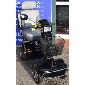 Electric Mobility Rascal 388XL **Used**