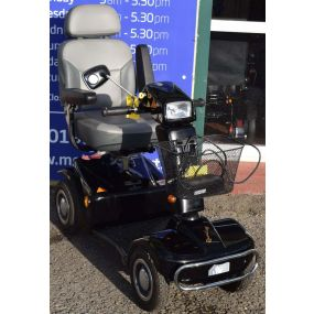 Electric Mobility Rascal 388XL **Used **