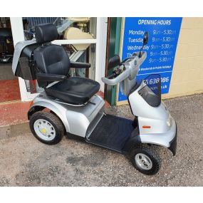 TGA Breeze S4 Mobility Scooter **Used**