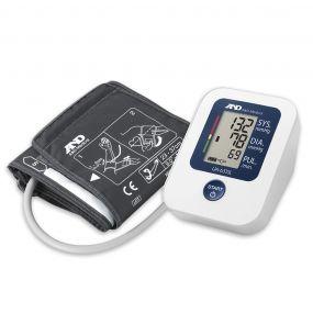 UA651SL Upper Arm Blood Pressure Monitor with Large Cuff