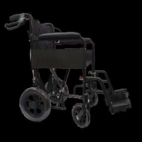 Ultralite Alloy Transit Wheelchair
