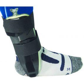 Fully Adjustable Universal Stirrup Ankle Brace