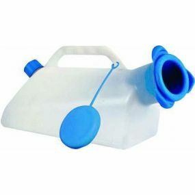 Urolis Spill Proof Male Urinal