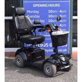 CareCo Titan Mobility Scooter **B Grade Condition**
