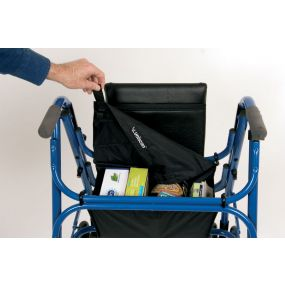 UniScan - Shopping Caddy Bag (Outward Hooks)
