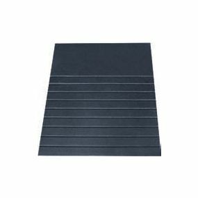 Easy Edge Rubber Ramps 46x54x9cm