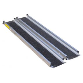 Telescopic Channel Ramps - 4 ft