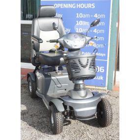 Vanos Galaxy 2 Mobility Scooter **A Grade Condition**