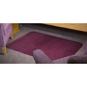 Velour Floorpad