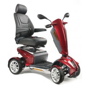 TGA - Vita Midi Mobility Scooter