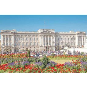 1000 Piece Jigsaw Puzzle - Buckingham Palace