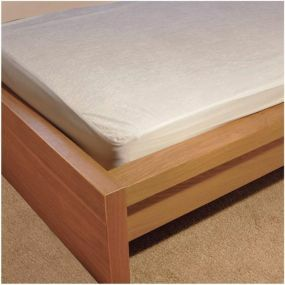Anti-Allergenic Waterproof Mattress Protector - Kingsize
