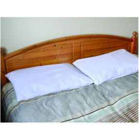 Waterproof Towelling Pillowcase (Pair)