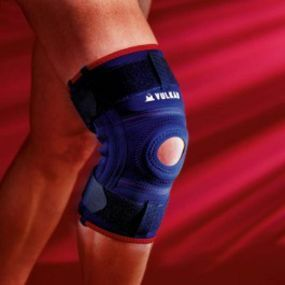Vulkan Stabilising Knee Support - Small