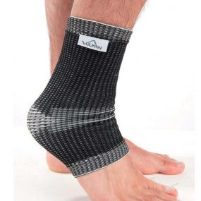 Vulkan Advanced Elastic Ankle Support - Small