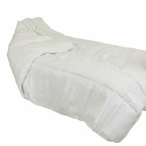 Waterproof & Wipe Clean Duvet - Single