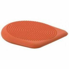 Dynair Premium Wedge Cushion - Orange