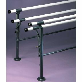 Westminster Double Rail Parallel Bars
