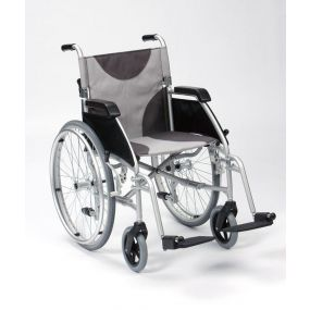 Ultra Lightweight Self Propelled Wheelchair